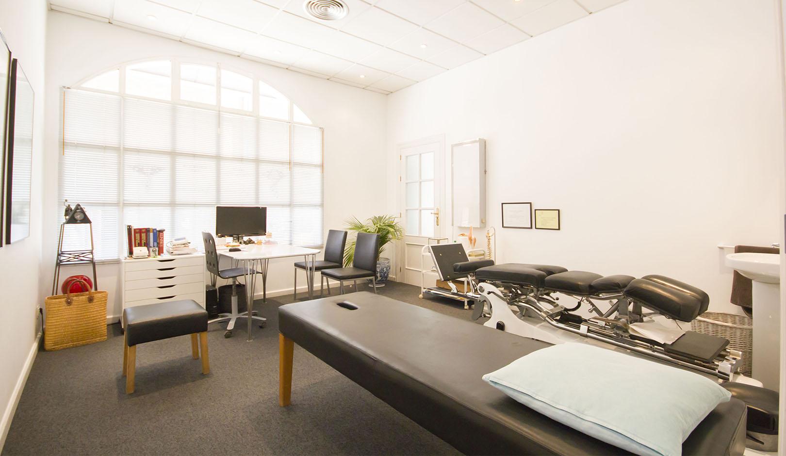 Centro Quiropractico Mogens Dahl